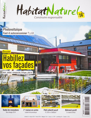Habitat Naturel #56