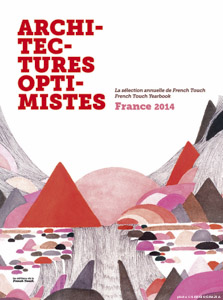 Architecture Optimistes - French touch Yearbook