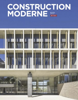 CONSTRUCTION MODERNE # 151