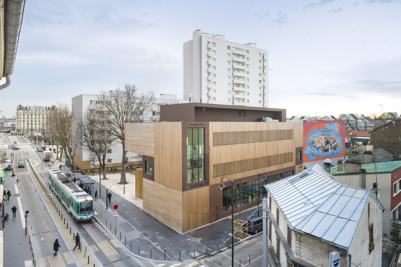 2014 - FASSIO VIAUD - mediatheque - ils st denis - 04