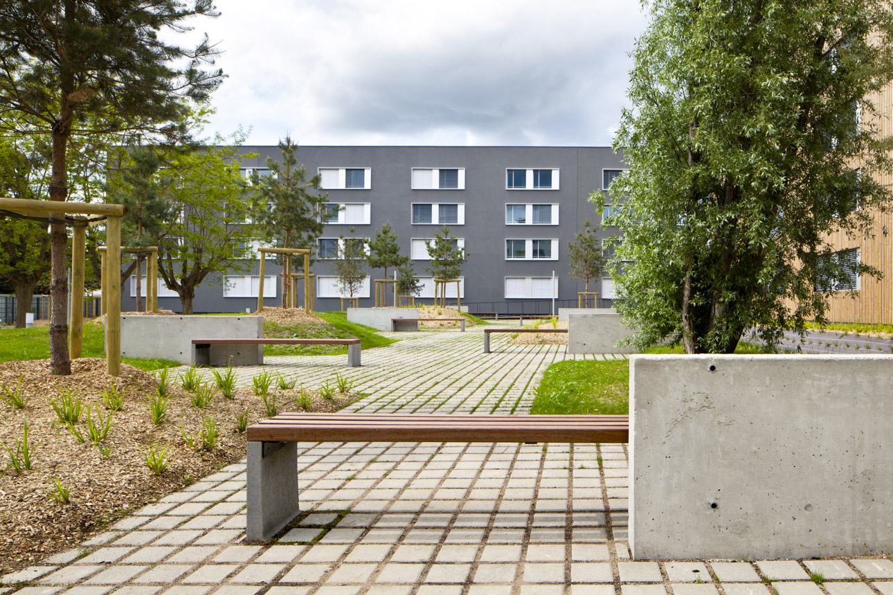 2013 - LE PENHUEL - logements foyer - poissy sous carrieres_32