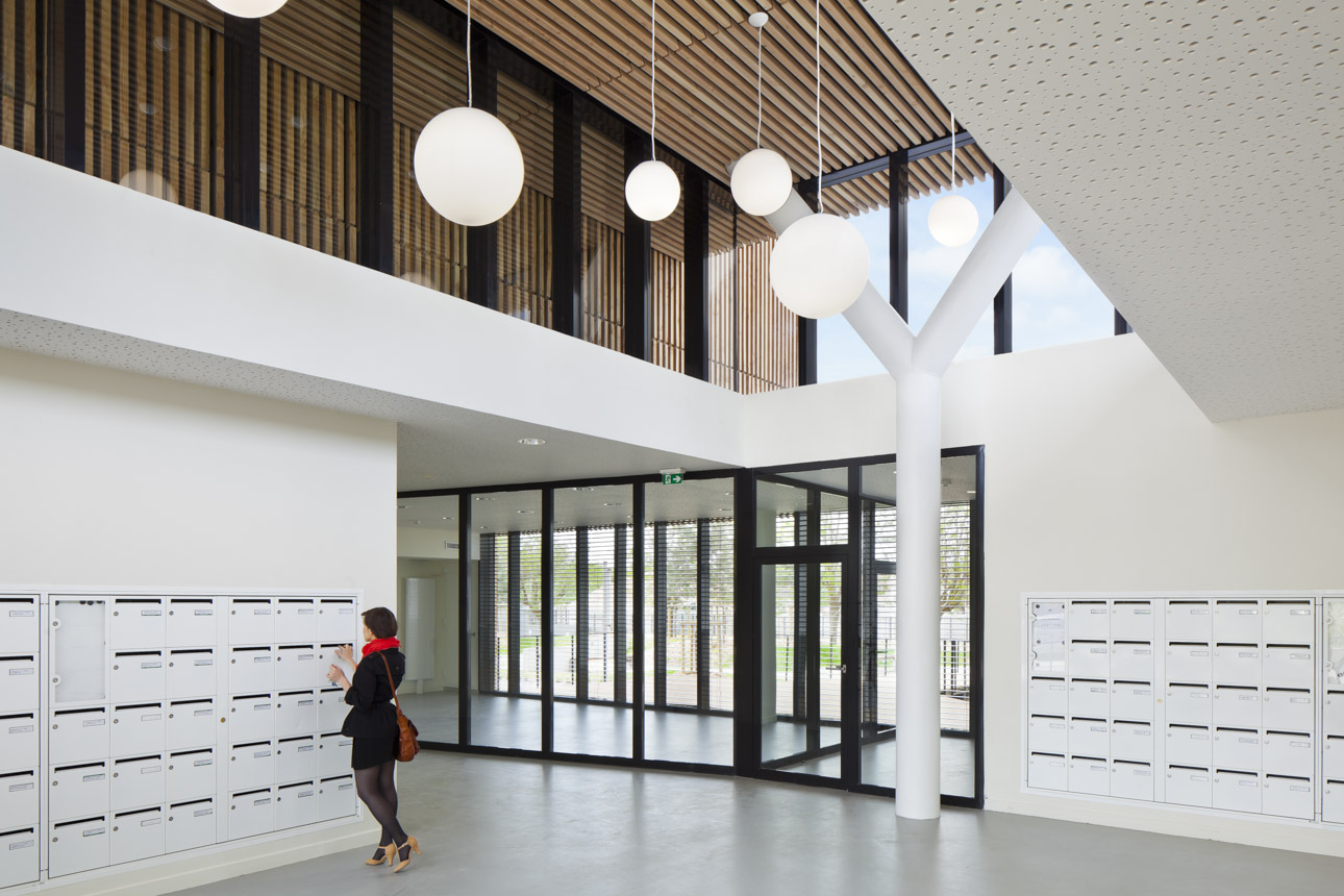 2013 - LE PENHUEL - logements foyer - poissy sous carrieres_20