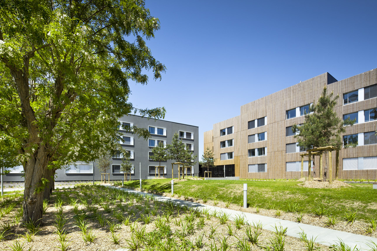 2013 - LE PENHUEL - logements foyer - poissy sous carrieres_11