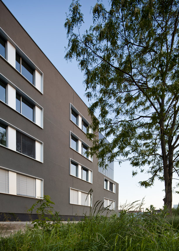 2013 - LE PENHUEL - logements foyer - poissy sous carrieres_18