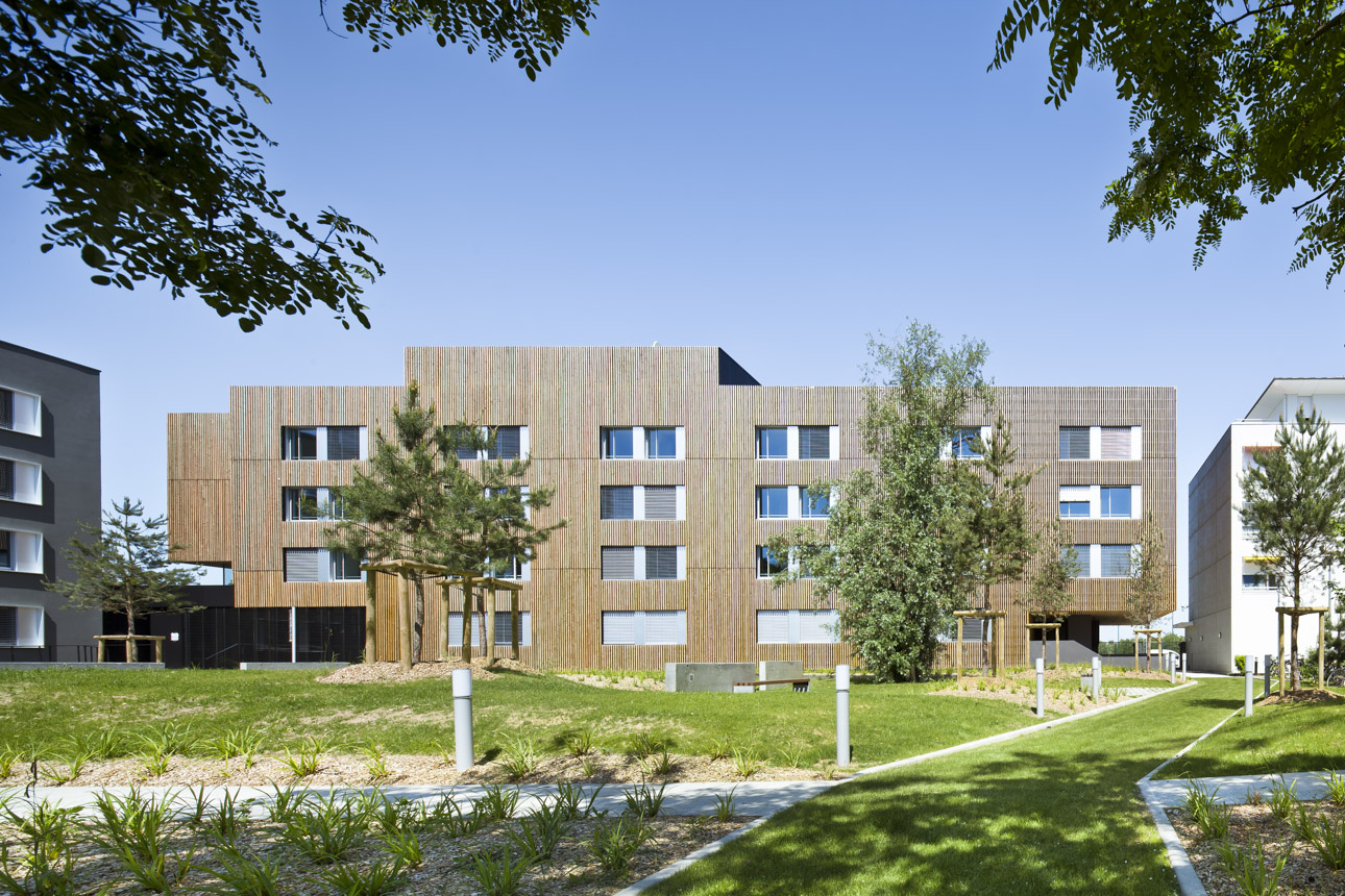 2013 - LE PENHUEL - logements foyer - poissy sous carrieres_13