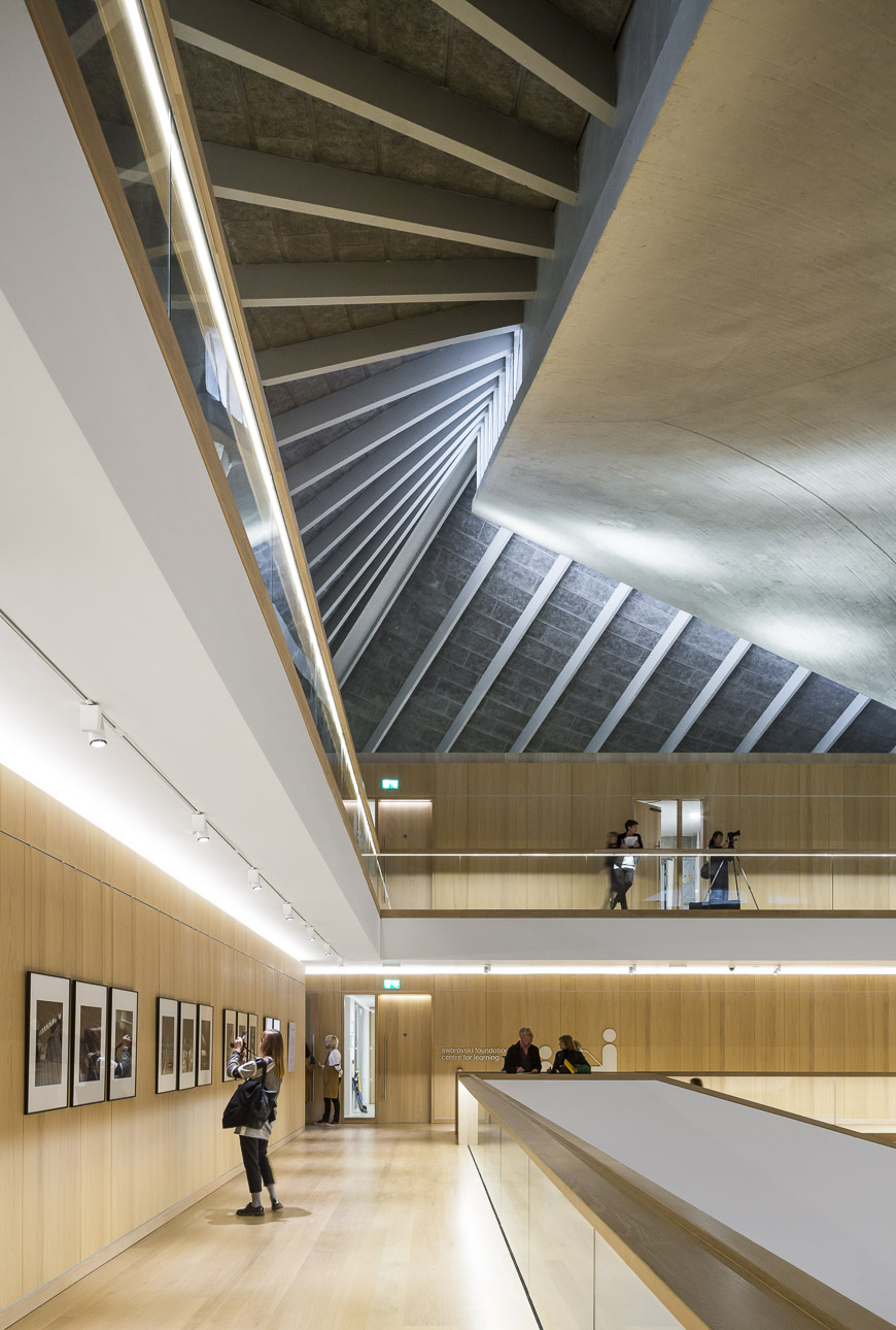 photo-BOEGLY+GRAZIA-2016-JOHN PAWSON-OMA-design museum-london-Low Res-A-26