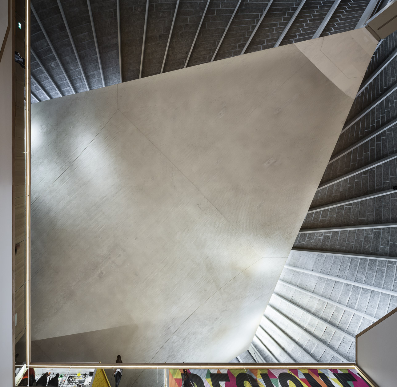 photo-BOEGLY+GRAZIA-2016-JOHN PAWSON-OMA-design museum-london-Low Res-A-37