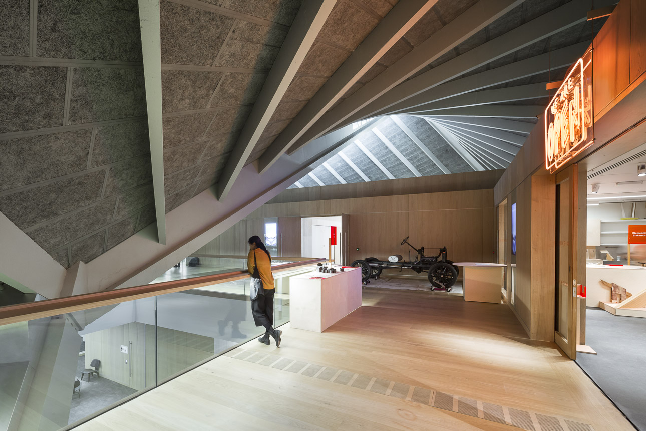 photo-BOEGLY+GRAZIA-2016-JOHN PAWSON-OMA-design museum-london-Low Res-A-24