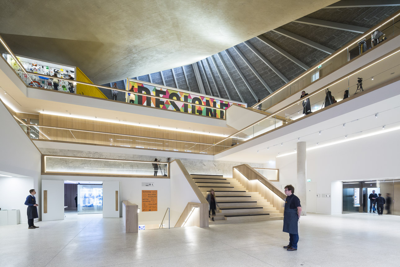 photo-BOEGLY+GRAZIA-2016-JOHN PAWSON-OMA-design museum-london-Low Res-A-33