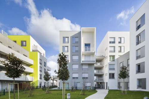Logements vitry